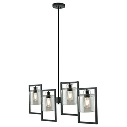Transitional Chandeliers by Eleven 75 Design Inc