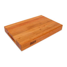 John Boos Reversible Cherry Board