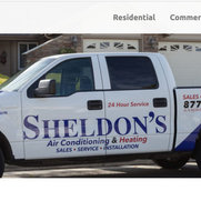 Sheldon's Heating & Air Conditioning  Inc's photo