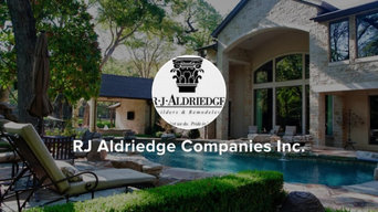 Company Highlight Video by RJ Aldriedge Companies Inc.