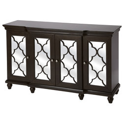 Mediterranean Buffets And Sideboards by Furniture East Inc.