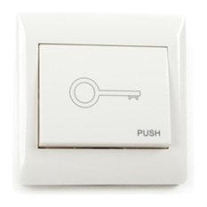 LM147 Wired Push Button for Gate/Garage Door Opener