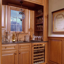 Penn Line Style Cabinets