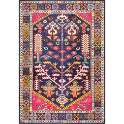 Southwestern Area Rugs by nuLOOM