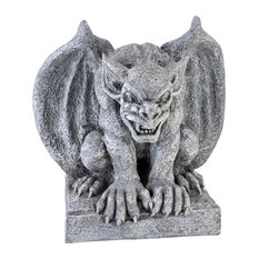 Gomorrah the Gothic Gargoyle Statue