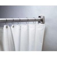 Bobrick B-204-3 Vinyl Shower Curtain