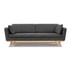 Red Edition France Scandinavian Sofa Anthracite Sofas