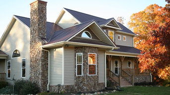 Siding & Exterior Contractor Projects