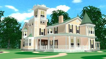 Historic James N. Gamble House