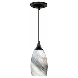 Contemporary Pendant Lighting by Vaxcel