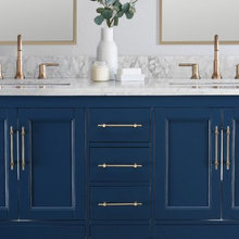 Quick-Ship Vanities With Free Shipping