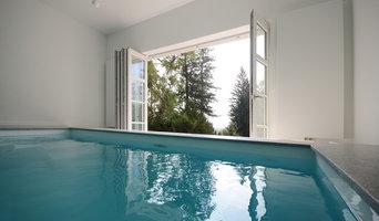 Swimmingpool & Spa Villa