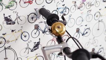 Bikes of Hackney