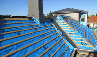 slate roofing in melbourne