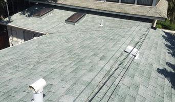 three tab roofing