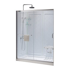 Shower Stalls and Kits - Save Up to 70% | Houzz