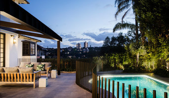 Bellevue Hill - Hilltop Retreat