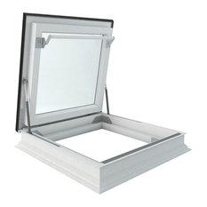 DRF Flat Roof Access Skylight, 48x48