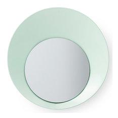 - Ready Krok med spegel, Mint - Väggspeglar