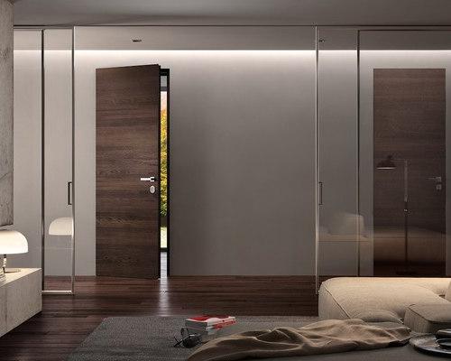 Sovrana - Security doors | Sovrana - Porte Blindate - Prodotti