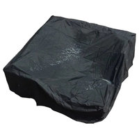 """Dumbo Square Patio Dining And Sofa Set Cover 106x28"""""""