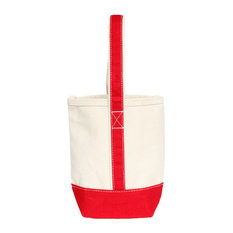 Wine Tote, Red