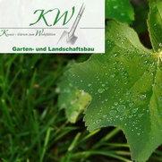Foto von KW Garten- und Landschaftsbau