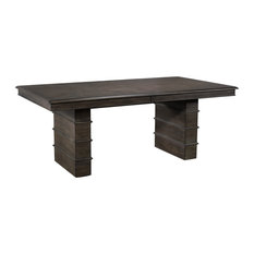 Sunset Trading Cali Extendable Dining Table