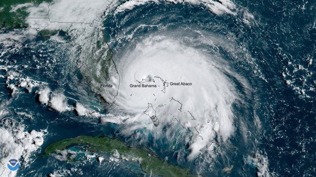 How to Help After Hurricane Dorian