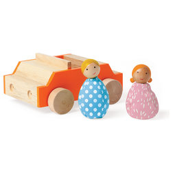 Craftsman Baby And Toddler Toys by Manhattan Toy Company