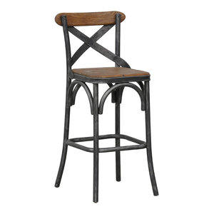 Bentley Counter Stool by Kosas Home, 24""