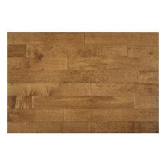 """Driftwood / Birch / Handscraped / Standard / 6"""""""