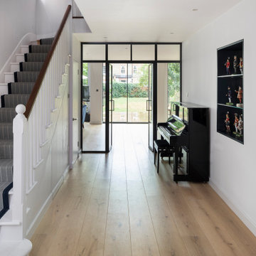Private Residence, Wandsworth