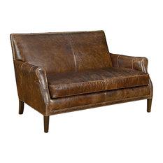 Hooker Furniture - Leith Settee - Loveseats