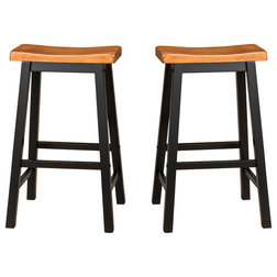 Industrial Bar Stools And Counter Stools by GDFStudio