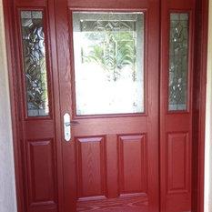 Shop Thermatru Fiberglass Door Unit Products On Houzz