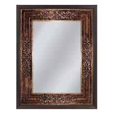 "Head West, Inc. - Genoa Mirror, 27""x33"" - Bathroom Mirrors"