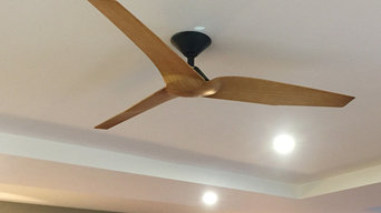 Fanco Infinity DC Ceiling Fan