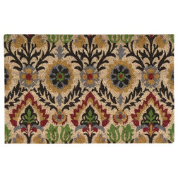 Traditional Doormats by Nourison
