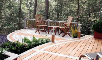 Ideal Materials For Your Deck