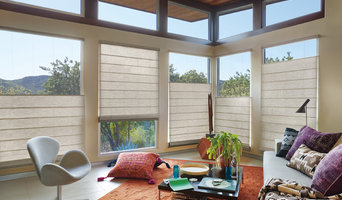 Hunter Douglas Design Gallery