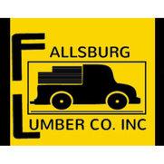 Fallsburg Lumber Co Inc's photo