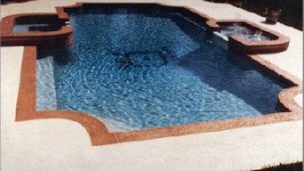 Classical Pools