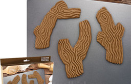 Whole Grain Cookie Cutters