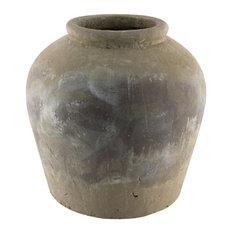 Terracotta Jar - Small