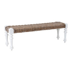 Most Popular Dining Benches For 2018 Houzz