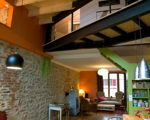 R novation d 39 une maison de ville clisson - Renovation d une maison de ville ...