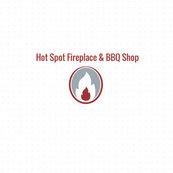 Hot Spot Fireplace Bbq