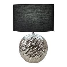 Caleb 50 cm Table Lamp