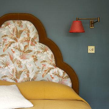 Highgate House - bedroom